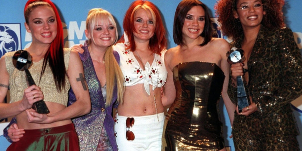 Will you be attending the Spice Girls Reunion?