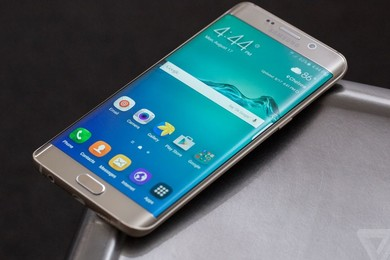 Samsung Galaxy; S7 and S7 edge are a true depiction of improvement