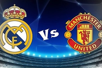 Real Madrid and Manchester United are the best football clubs of all time