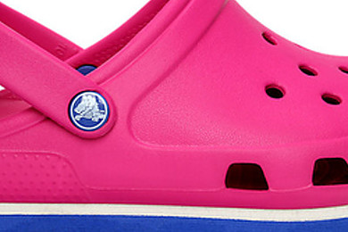 Crocs would be the best brand of shoes ever in a parallel universe  made up of nursing staff