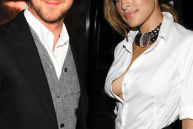 It's a girl! Eva Mendes and Ryan Gosling join the parenting club