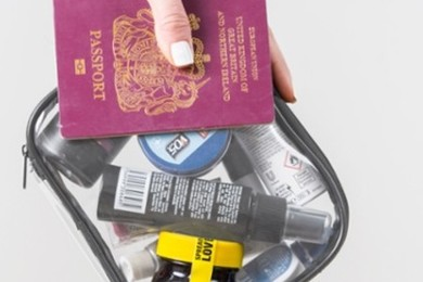 Oooh, Marmite have launched travel sized jars
