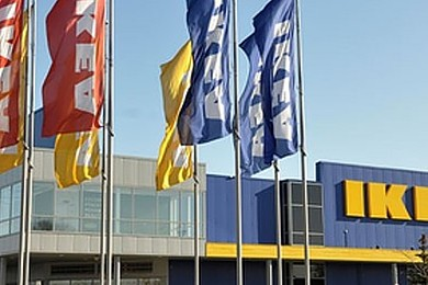 IKEA: you're either for it or against