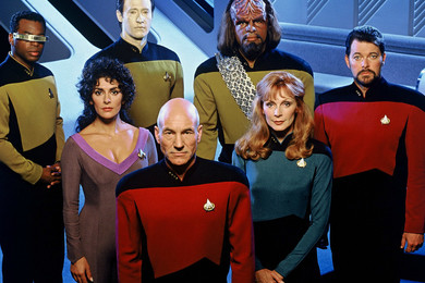 The legendary Star Trek is making a come back to the TV screen