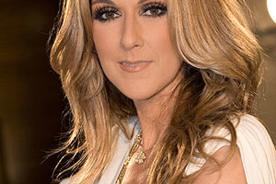 Would you ever send your songs to Celine Dion?