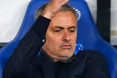 Chelsea Planning Jose Mourinho Axe