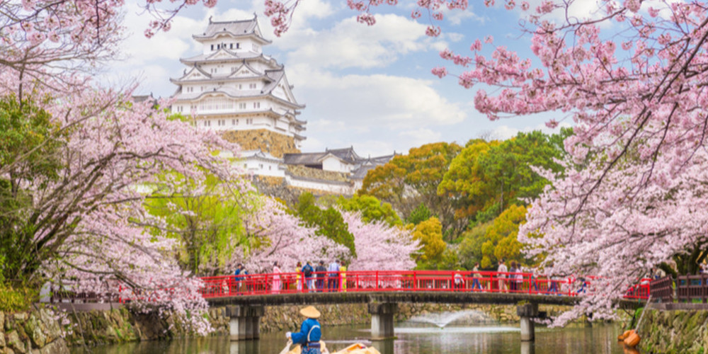 Best sites to see in Japan