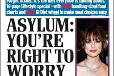 How does the Daily Mail make you feel?