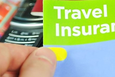 You chance it and go on holiday without travel insurance