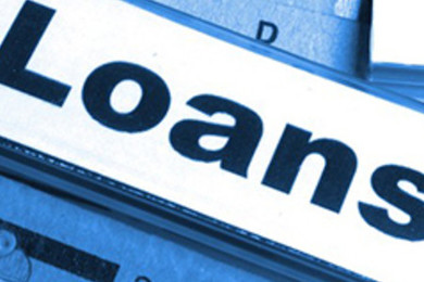 What to do if refused loans?