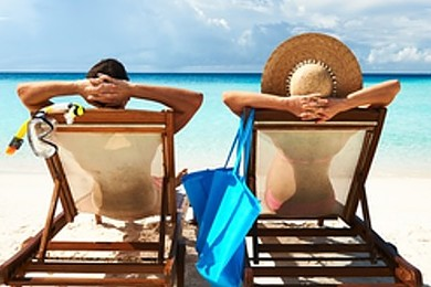 When you think of going on holiday, which of these options do you research the most?