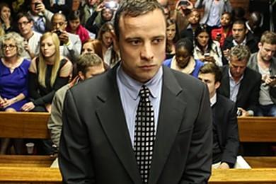 Is Oscar Pistorius guilty?