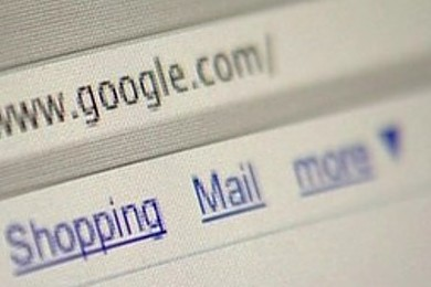 Google 'encourages' internet users to update their web browsers