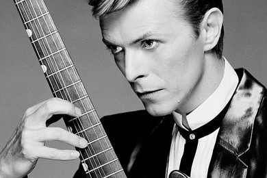 Bowie, 69, The Manipulative Actor And Rock Star, Passes On
