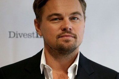 Is Leonardo Di Caprio planning to make a movie about VW scandal?