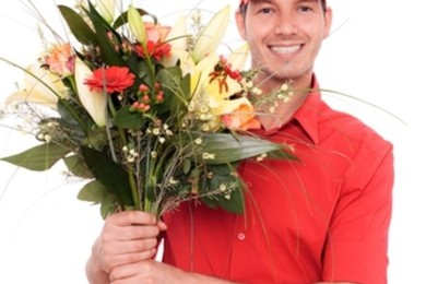 What's the occasion that most warrants flower delivery?