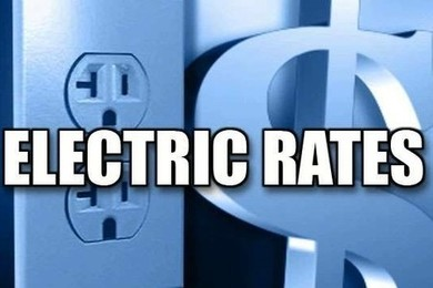 What's your biggest complaint about electricity rates Ireland?