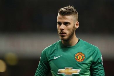 Do you want De Gea in Real Madrid?