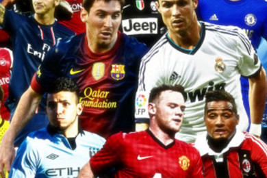 Who do you think is the best football player ever?