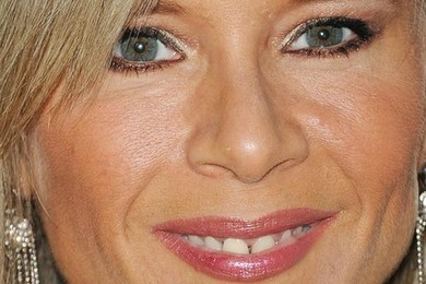 Samantha Fox booted off plane?