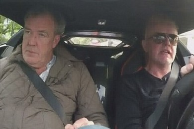 What do you reckon to the new Top Gear line up?