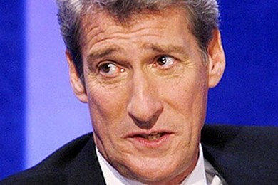 Jeremy Paxman is at the helm of C4 general election coverage. How do you feel about tuning in?