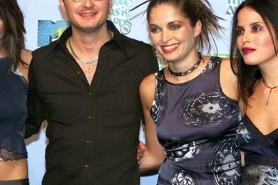 How you feeling knowing that The Corrs are ready to come back?