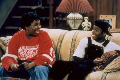 A Kenan and Kel Reunion could happen