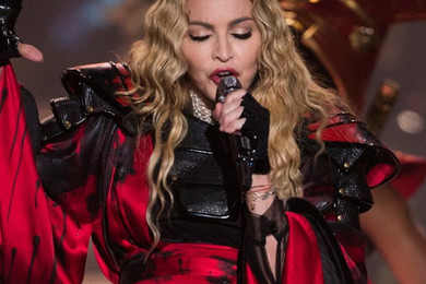 Madonna's dance crew lift the lid about working for the Queen of Pop