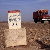 Marocco - Marrakech