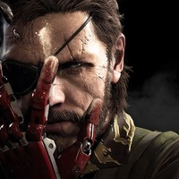 Metal Gear Solid V. It's one of the best games out there!