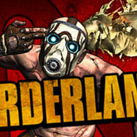 Borderlands is by far the most eclectic game ever! I love it
