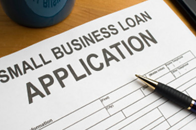 What's your experience of business loans?
