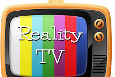 Reality TV - where do you stand?