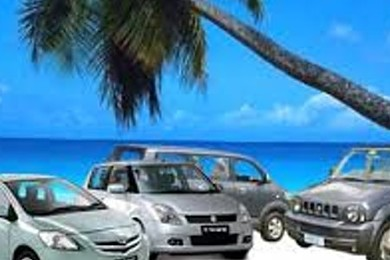 From personal experience, what has been the best car rental company?