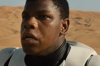 A group of people is boycotting the new Star Wars.