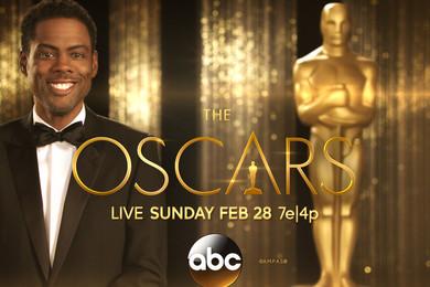 The 2016 Oscar Awards Held In Los Angeles, California