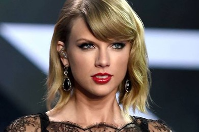 Taylor Swift's new bob haircut makes you go: