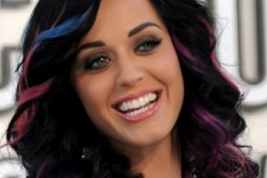 Katy Perry is the top selling digital artist of all time