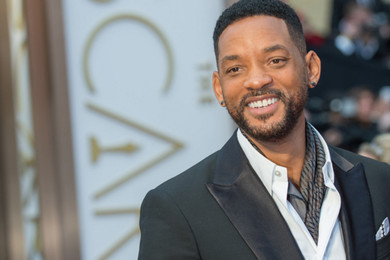 Will Smith hints he might go into politics