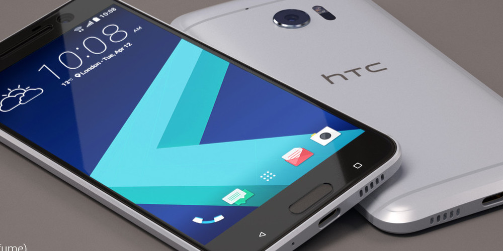 HTC 10 is here, fully packed with some unique twist