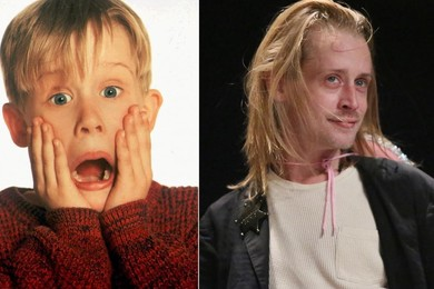 10 Child Stars Who Were Extremely Cute And Ended Up Not Being So Cute