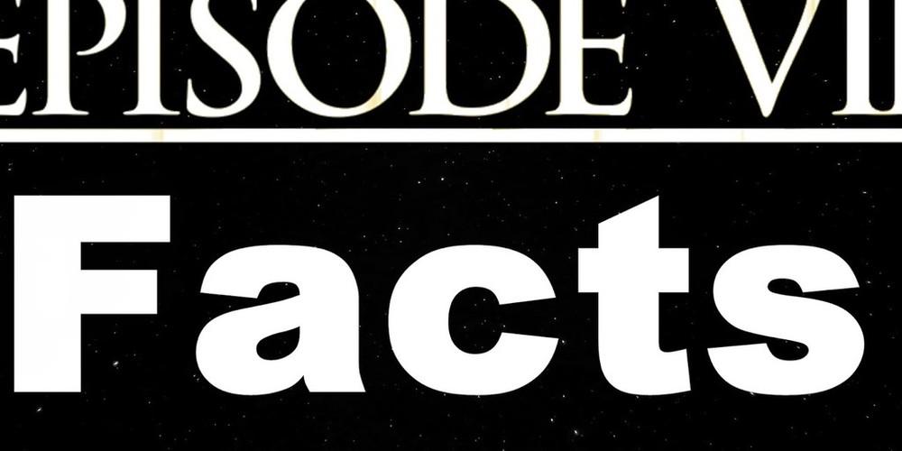 Revelations of fresh secrets: Star Wars