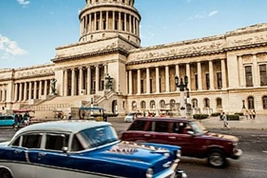 NOW is the time to travel to Cuba