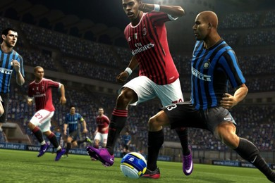 Free version of PES coming to PlayStation December 8th