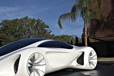 You're monstrously rich and have a thing for new luxury cars….