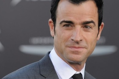 Justin Theroux feels happier after his marriage with Jennifer.