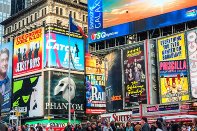 Best Broadway Shows of All Time