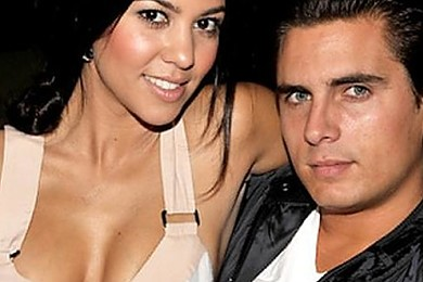 Should Kourtney and Scott get hitched?