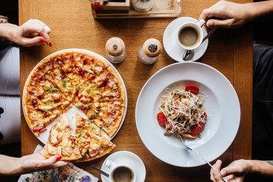 Pasta or Pizza: Which is better?